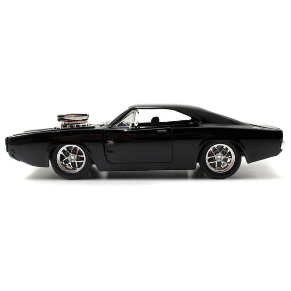 miniatura 29 - Jada Hollywood Rides Fast & Furious 1:24 Modello Diecast Auto Collection