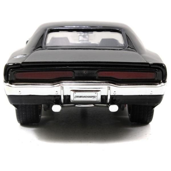 miniatura 31 - Jada Hollywood Rides Fast & Furious 1:24 Modello Diecast Auto Collection