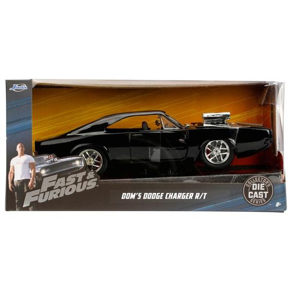 miniatura 28 - Jada Hollywood Rides Fast & Furious 1:24 Modello Diecast Auto Collection