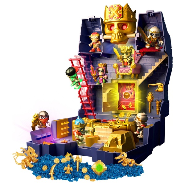 Treasure X Tomb Playset