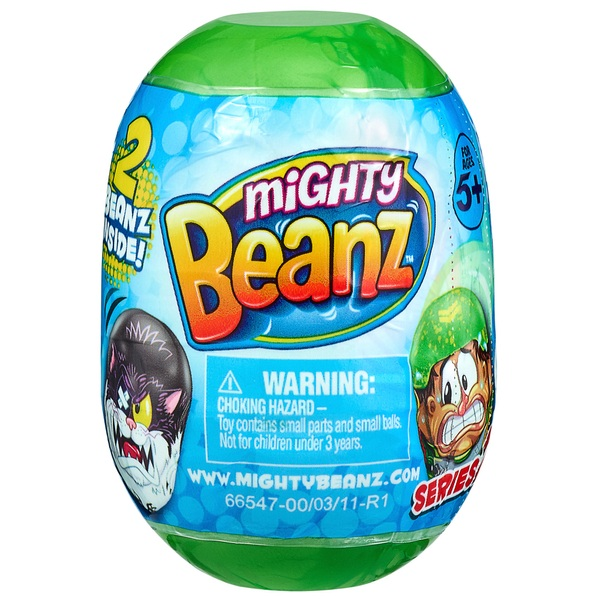 Mighty Beanz 2 Pack Series 2