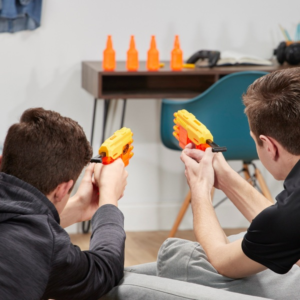 NERF Alpha Strike Fang Dual Pack
