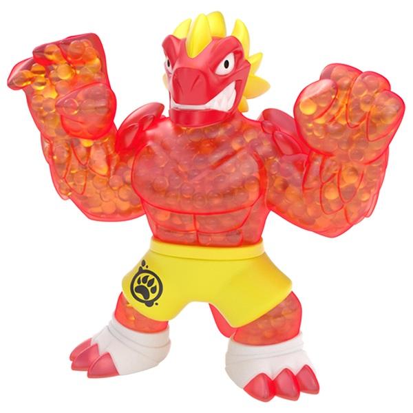 Heroes of Goo Jit Zu: Blazagon the Dragon