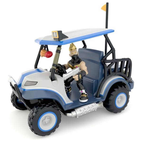 Fortnite Battle Royale ATK – All Terrain Kart & Drift Action Figure