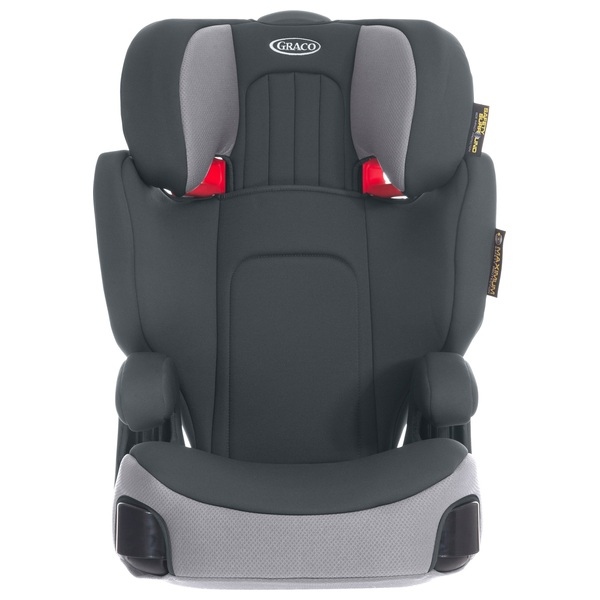 Graco Assure Group 2-3 Car Seat Midnight Grey