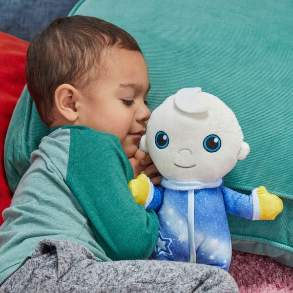 Moon and Me Talking Moon Baby Plush Doll - Moon and Me