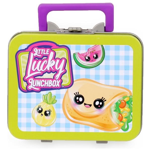 Little Lucky Lunchbox Surprise Assortment