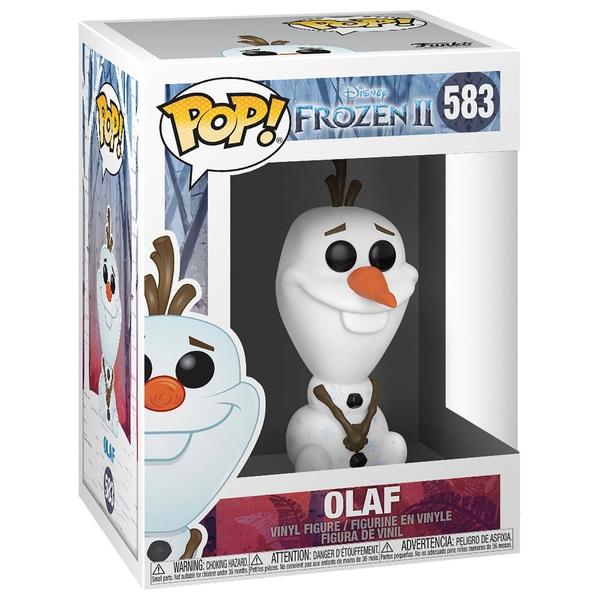 POP! Vinyl: Disney Frozen 2 - Olaf