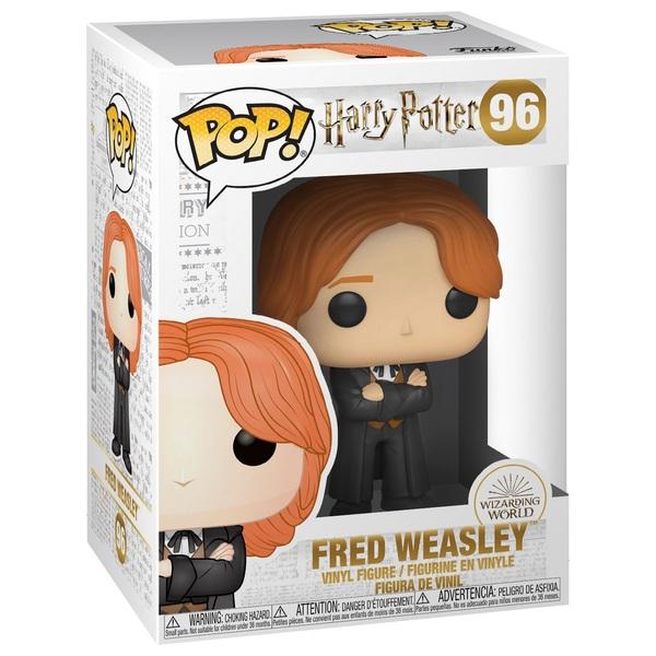 POP! Vinyl:  Harry Potter Fred Weasley