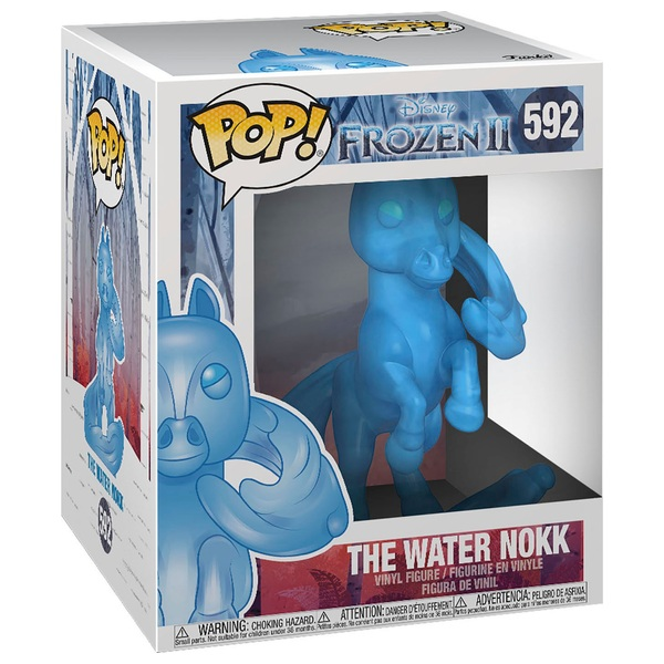 POP! Vinyl: Disney Frozen 2 - Water Nokk