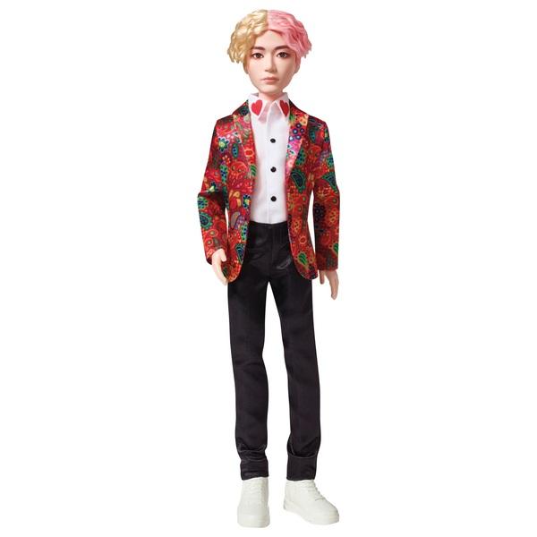 BTS V Idol Doll - BTS Ireland