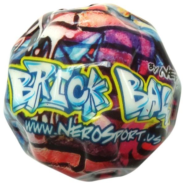 Nero Brick Ball