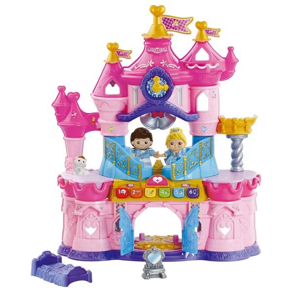 VTech Toot-Toot Friends Magic Lights Castle