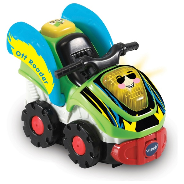 VTech Toot-Toot Drivers Off Roader