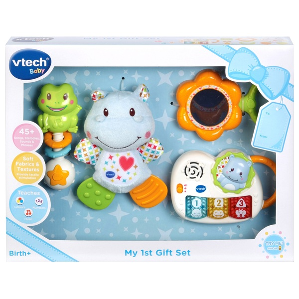VTech My First Gift Set Blue