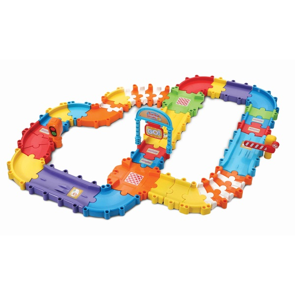 VTech Toot-Toot Drivers Track Set