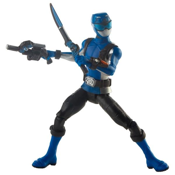 Power Rangers Beast Morphers Blue Ranger 15cm