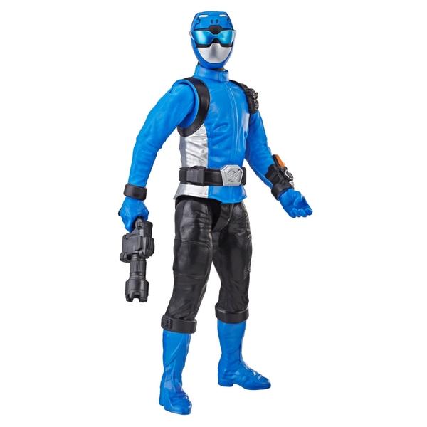Power Rangers Beast Morphers Blue Ranger 30cm