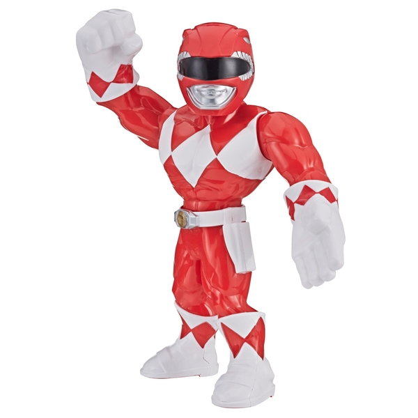 Red Ranger -  Mega Mighties Power Rangers