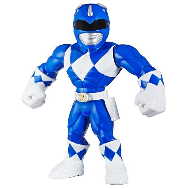 Blue Ranger -  Mega Mighties Power Rangers