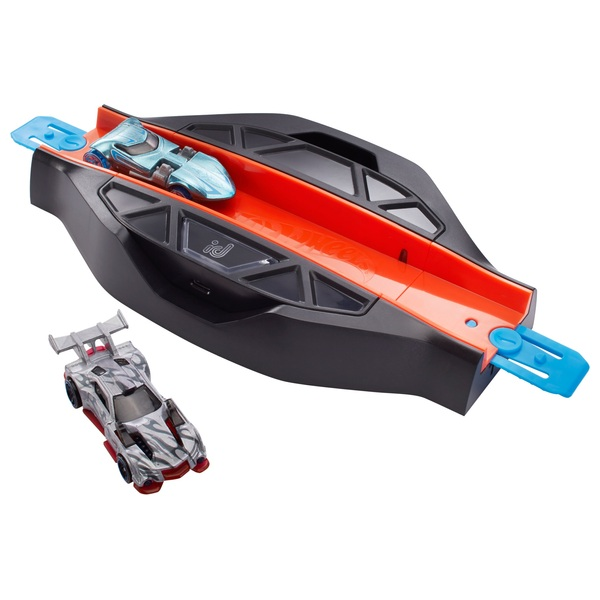 Hot Wheels iD Race Portal Race Track Add-Ons Toy Car