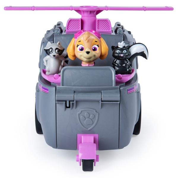 Paw Patrol Ride 'N Rescue Vehicle Skye