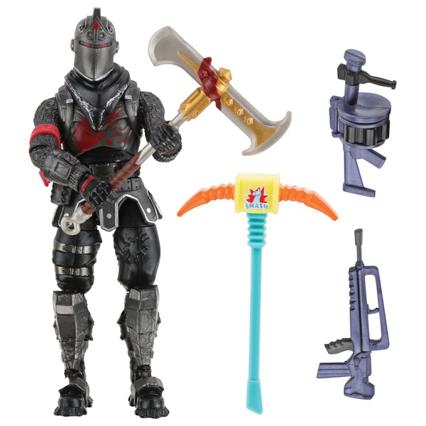 Fortnite 1x1 Builder Black Knight Series 2