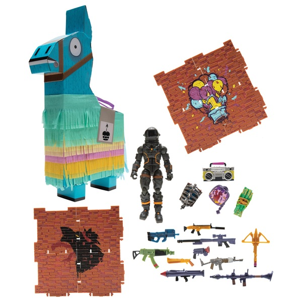 Fortnite Birthday Llama Loot Piñata - Dark Voyager