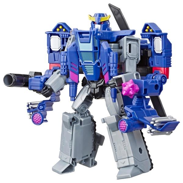 Megatron - Transformers Cyberverse Spark Armour Elite Action Figure