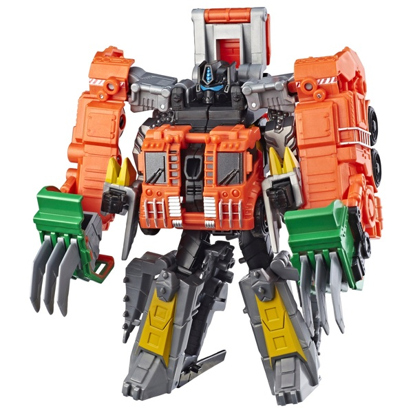 Transformers Cyberverse Armour Elite Grimlock
