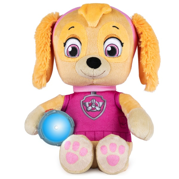 PAW Patrol Snuggle Up Pups - Skye