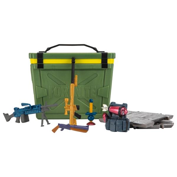 Fortnite Loot Battle Box - Style F