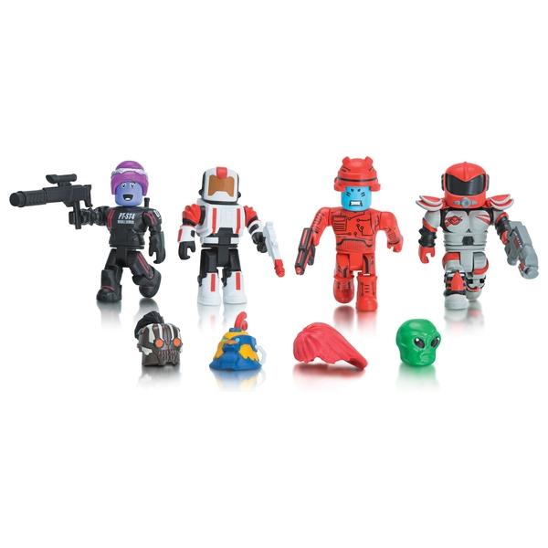 ROBLOX - Mix N Match Star Commandos Series 6