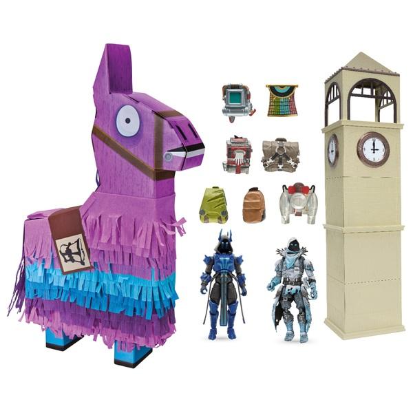 Fortnite Jumbo Llama Loot Piñata
