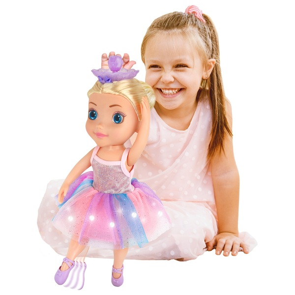 online store 6a14f cc8fd Ballerina Dreamer Dancing Ballerina - Other Fashion & Dolls UK