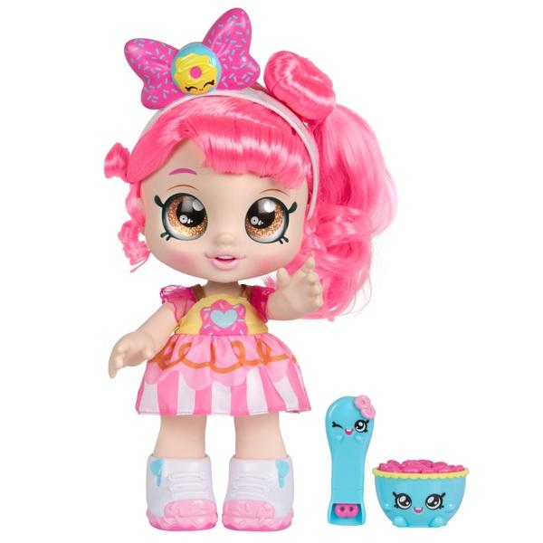 Kindi Kids Doll Donatina