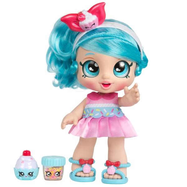 Kindi Kids Doll Jessicake