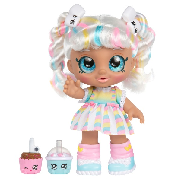 Kindi Kids Doll Marsha Mello