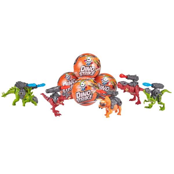 5 Surprise - Dino Strike Assortment