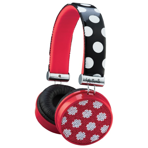 Minnie Mouse - Fashion Kopfhörer