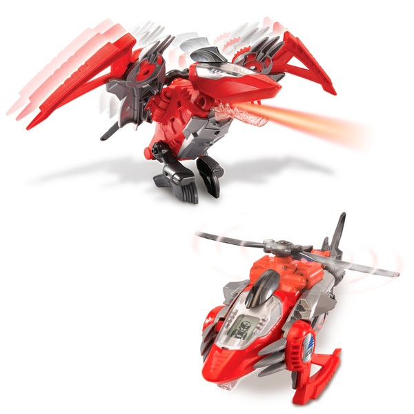 VTech Switch and Go Dinos Blade the Pteranodon