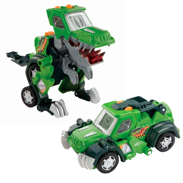 VTech Switch and Go Dinos Seeker the T-Rex