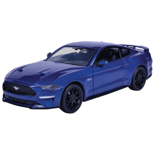 1:24 2018 Ford Mustang GT