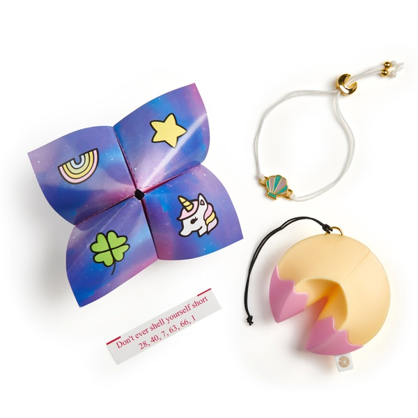 Lucky Fortune Cookie Assortment