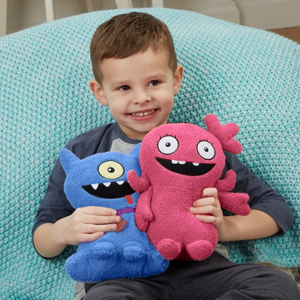 UglyDolls Feature Plush with Sound Assortment