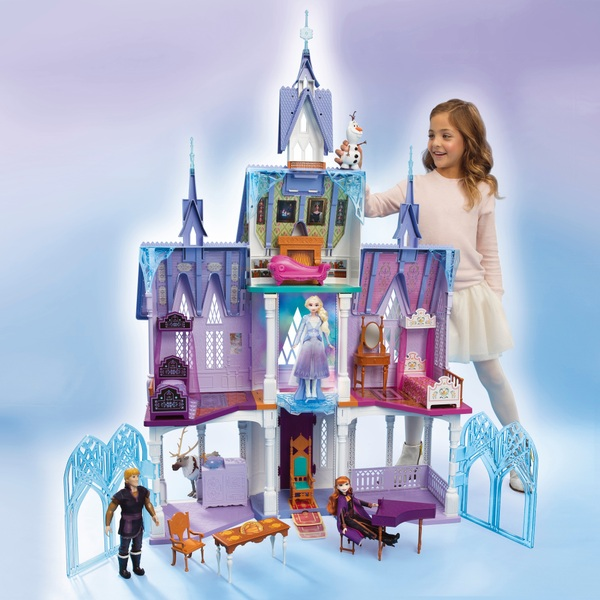 Disney Frozen 2 Arendelle Castle