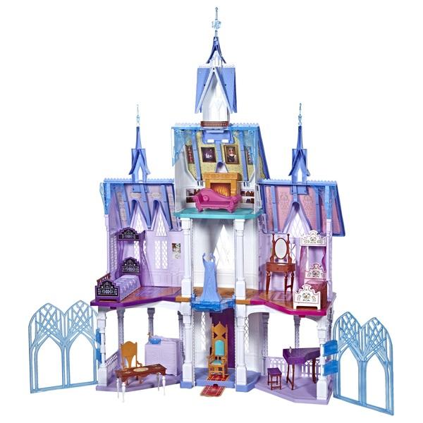Disney Frozen 2 Arendelle Castle
