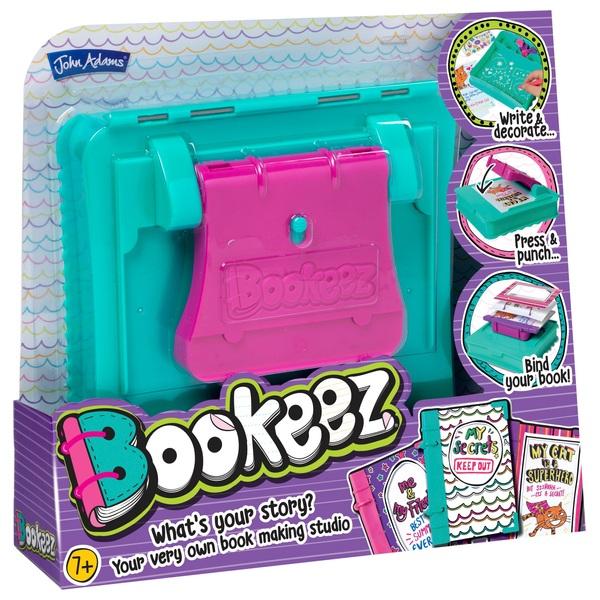 Bookeez