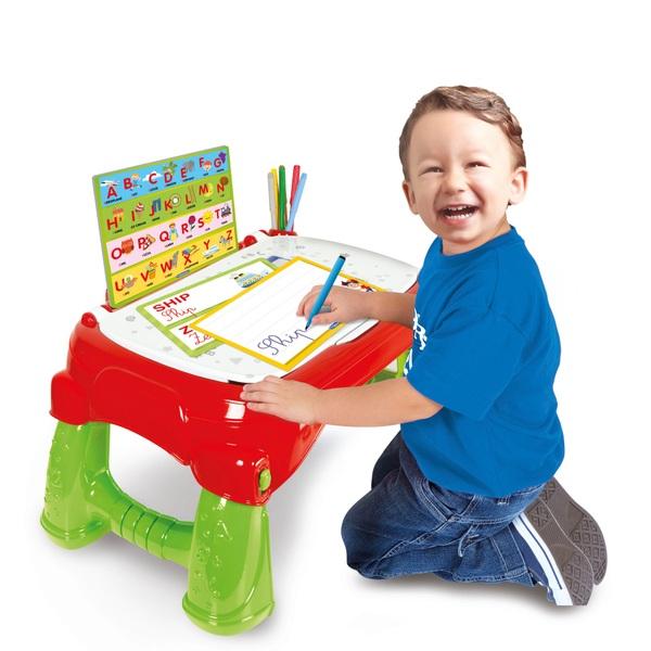 Baby Clementoni Educational Table