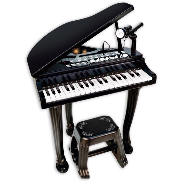 Big Steps Groove Little Grand Piano